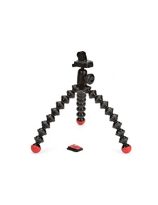 Joby GorillaPod Action Tripod w/ Mount for GoPro Camera JB01300