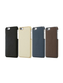 Adopted Leather Wrap Case - iPhone 6 Plus & 6S Plus
