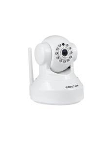 Foscam FI9816P-W 1MP 720p HD 23FPS Wireless IP Camera Pan Tilt