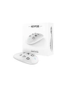 FIBARO FGKF-601 Z-Wave Keyfob 6 Button Smart Home Remote Control