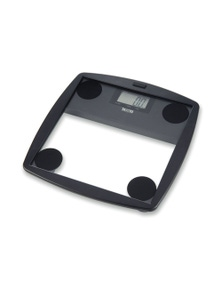 Tanita HD-355 150Kg Capacity Glass Digital LCD Bathroom Scale