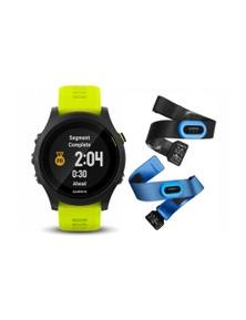 Garmin Forerunner 935 GPS Watch + HRM-Swim & HRM-Tri Bundle
