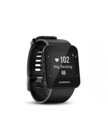 Garmin Forerunner 35 GPS Running Watch Heart Rate Monitor Black