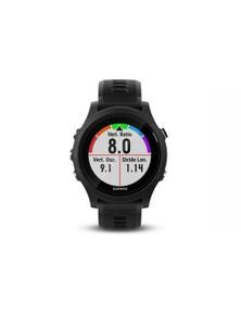 Garmin Forerunner 935 GPS Multisport Tracking Smart Watch Black