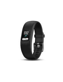 Garmin Vivofit 4 Activity Tracker Fitness Wristband Large Black