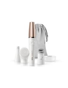 Braun SE911 FaceSpa Pro 3 in 1 Facial Epilation Skin Cleansing