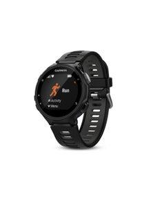 Garmin Forerunner 735XT GPS Sport Running Watch Black Grey