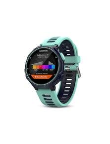 Garmin Forerunner 735XT GPS Sport Running Watch Frost Blue