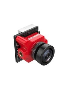 Foxeer Predator Micro V3 Camera 16:9 4:3 PAL NTSC FPV Drone Red