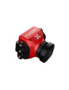 Foxeer Predator Mini V3 Camera 16:9 4:3 PAL NTSC FPV Drone Red