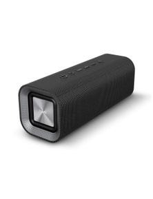 Havit HV-M16 Bluetooth 4.2 Wireless Stereo Speakers Black Woven Mesh