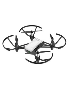 DJI Tello 1080p App Control Wireless 5MP Camera Drone White