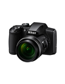 Nikon B600 Digital Compact Camera COOLPIX Black 16MP 60x Optical Zoom