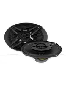 """Sony XS-GTF6939 6x9"""" 3-Way 420W Coaxial Car Audio Speakers 6"""" x 9"""""""