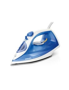 Philips GC2143/29 Steam Iron EasySpeed Plus Clothes Garment Drip Stop