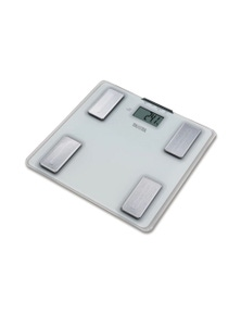 Tanita UM-040 Body Fat Hydration Bathroom Scale Monitor 150kg Weight