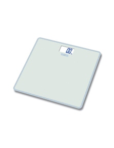 Tanita HD-380 150kg Digital Bathroom Scale LCD Display Pearl White