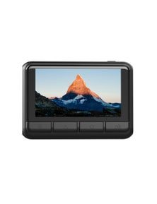AZDOME MS02 Full HD 1080P 30 FPS Dash Cam w/ WiFi & Super Capacitor