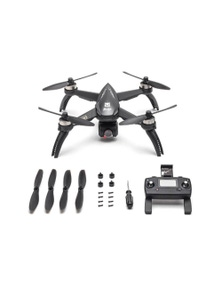 MJX 5W B5W RC Drone 4K HD Camera Drone 5G Wifi Brushless RC Quadcopter