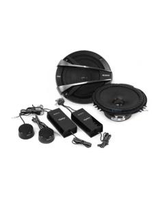 "Sony XS-XB1621C 6.5"" 350W Max 60W RMS 2-Way Component Speakers 6-1/2"""