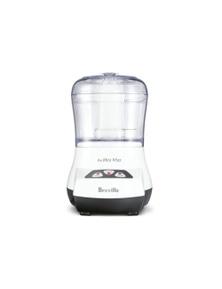 Breville Mini Wizz Compact 250 Watt Food Processor White BFP100WHT
