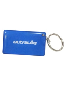Ultraloq Key Fob for Ultraloq UL1 Combo & UL300 Blue