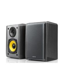 Edifier R1010BT 2.0 Active Bookshelf Bluetooth Studio Speakers Black