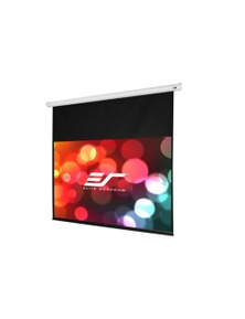 "Elite Screens Starling 2 110"" 16:9  4k Ultra Electric Projector Screen"