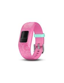 Garmin VivoFit Junior Jr 2 Replacement Band Disney Princess Pink