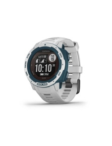 Garmin Instinct Solar Surf GPS Smart Watch Cloudbreak 010-02293-18