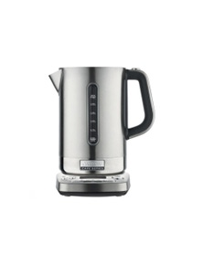 Sunbeam KE9650 Cafe Series Quiet Shield 1.7L Kettle Stainless Steel