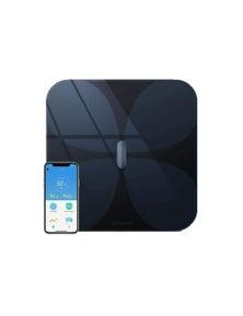 Yunmai M1806 Pro Body Fat Smart Scale Body Composition Monitor Black