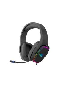 Havit H2029U 7.1 USB Surround Sound RGB Gaming Headphone