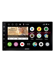 "ATOTO S8 Premium 7"" Bluetooth aptX HD Android Auto CarPlay S8G2B73M"