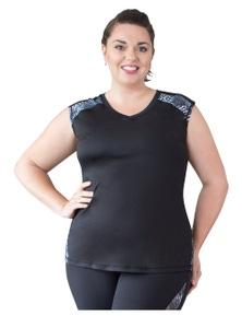 Lowanna Australia Verve Sleeveless Sports Top