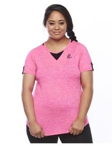 Lowanna Australia Zest Short Sleeve Shirt