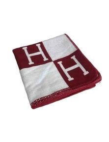 Wool Cashmere Blanket