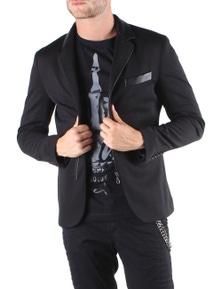 Absolut Joy Men's Blazer In Black