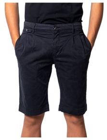 Brian Brome Men's Shorts In Black