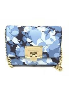 Michael Kors Tina Small Clutch & Cross-body Bag