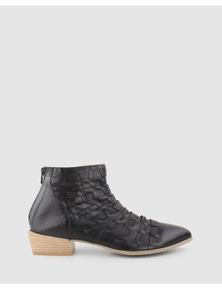 Bueno Lion Ankle Boot