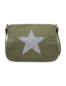 Sassy Duck Star Power X Body Bag