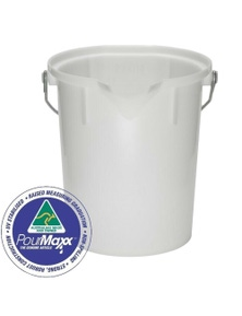 Pourmaxx Bucket 15L