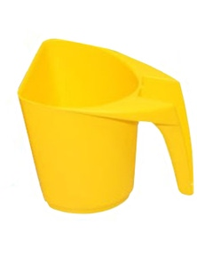 FeedMaxx Scoop Yellow 1kg