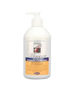 Aloveen Intensive Conditioner Oatmeal Grooming Aid for Dogs 500ml