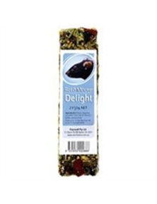Passwell Rat & Mouse Grains Nuts & Cereal Delight Bar Treat 75g 24 Pack