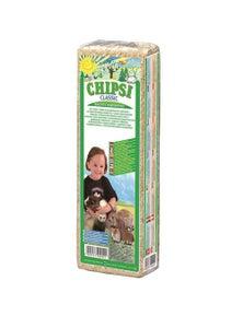 Chipsi Classic Wood Shavings Small Animal Bedding 1kg