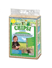 Chipsi Classic Wood Shavings Small Animal Bedding 3.2kg