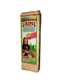 Chipsi Strawberry Organic Bedding Pet Litter 1kg