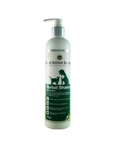 Nas Normal Animal Shampoo 375g